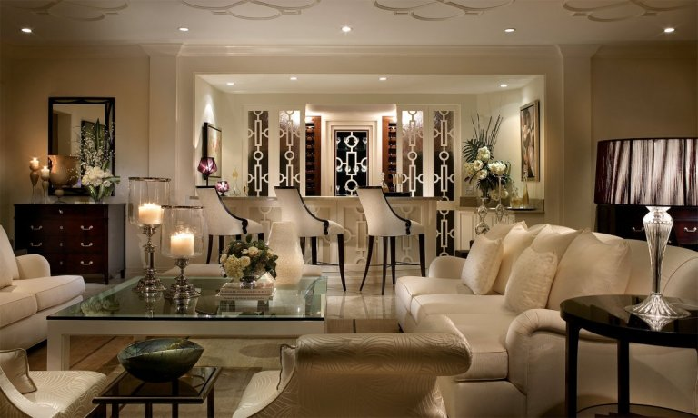 Architectural-Interior-Design-Ritz-Carlton-decorated-apartment