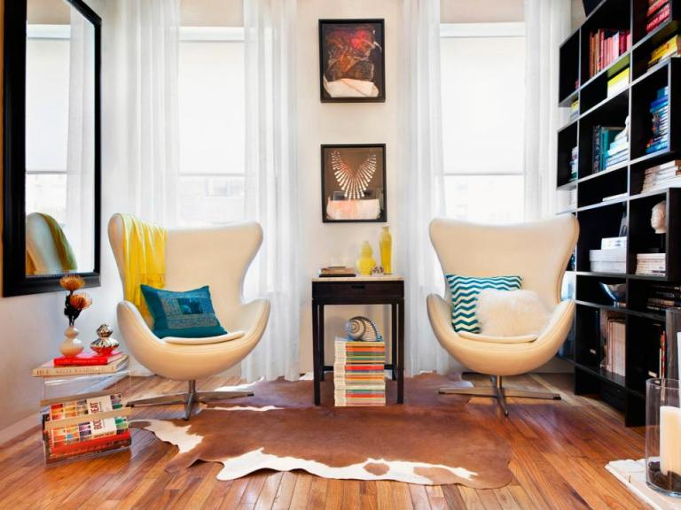 live smart in a small space - How To Live In Small Spaces